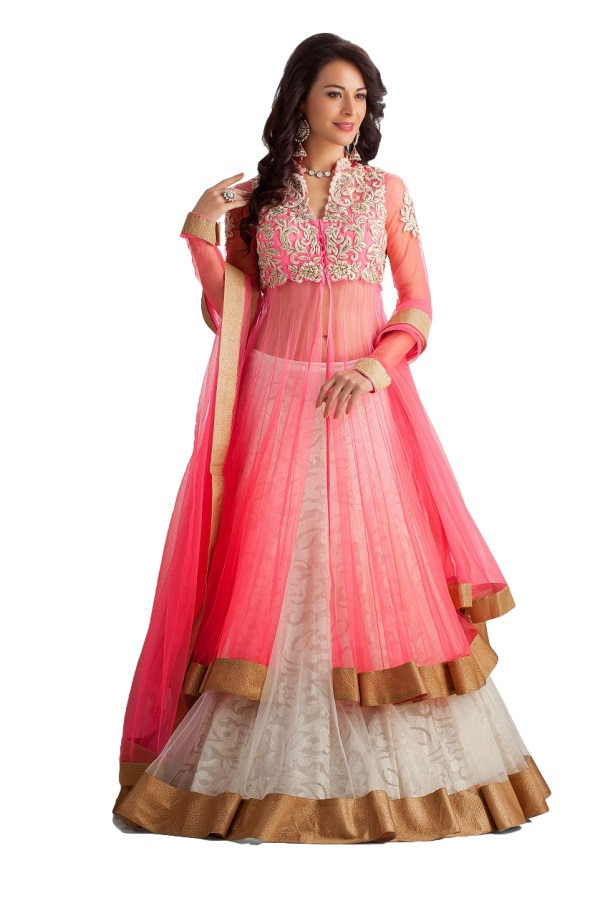 Indian evening gowns for wedding reception 2016 2017 b2b for Night dresses for wedding night