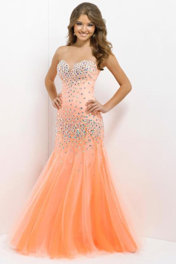 Mermaid Prom Dresses Cheap Mermaid Prom Dresses 2018