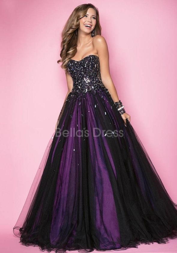 Unique Matric Farewell Dresses Looks B2b Fashion