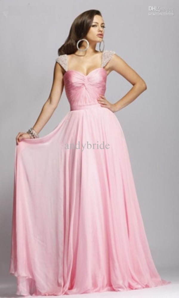Pink Matric Farewell Dresses 2016 2017 B2b Fashion