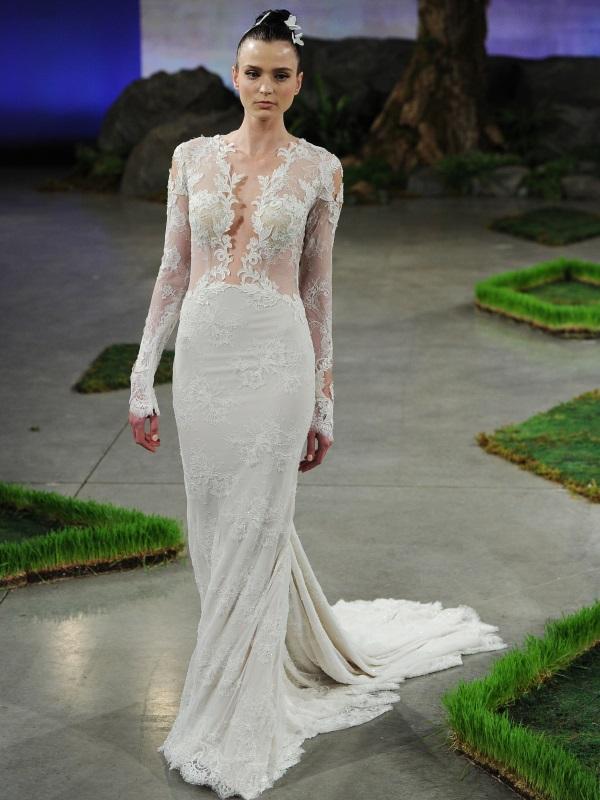 Beautiful Wedding Dress 2016 2017 B2b Fashion