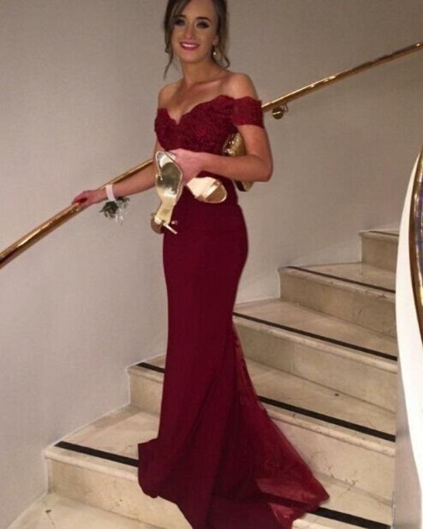 Simple classy prom dresses 2017-2018 | B2B Fashion