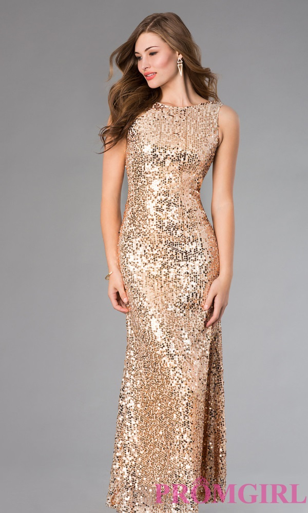 Rose Gold Prom Dress Looks B2b Fashion