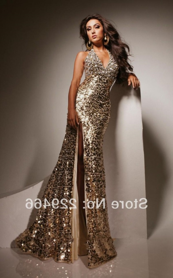 Rose Gold Prom Dress Looks B2b Fashion