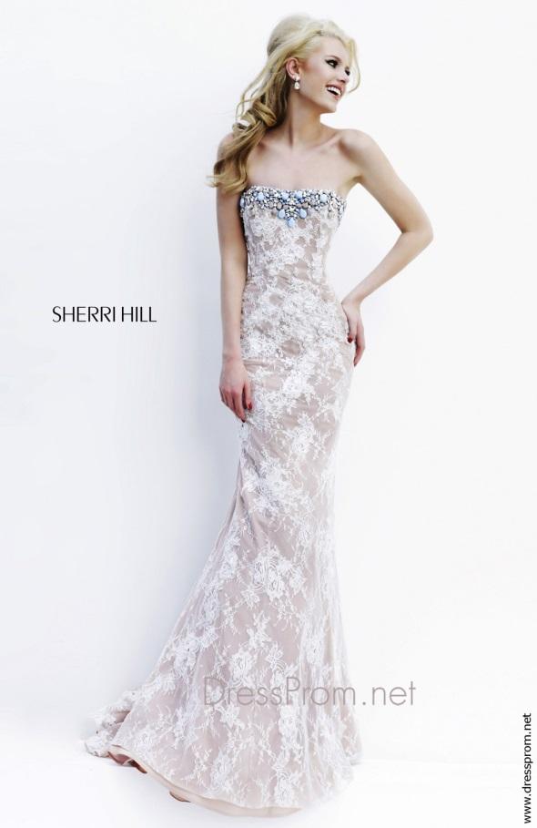 Prom Dresses Magazine 2018 33