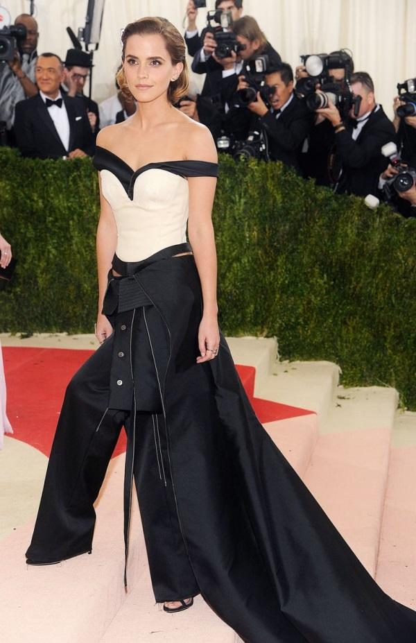 Emma Watson Dresses Looks B2b Fashion