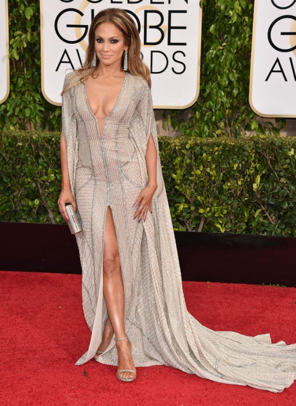 Jennifer Lopez Red Carpet Dresses 2017 2018 B2b Fashion
