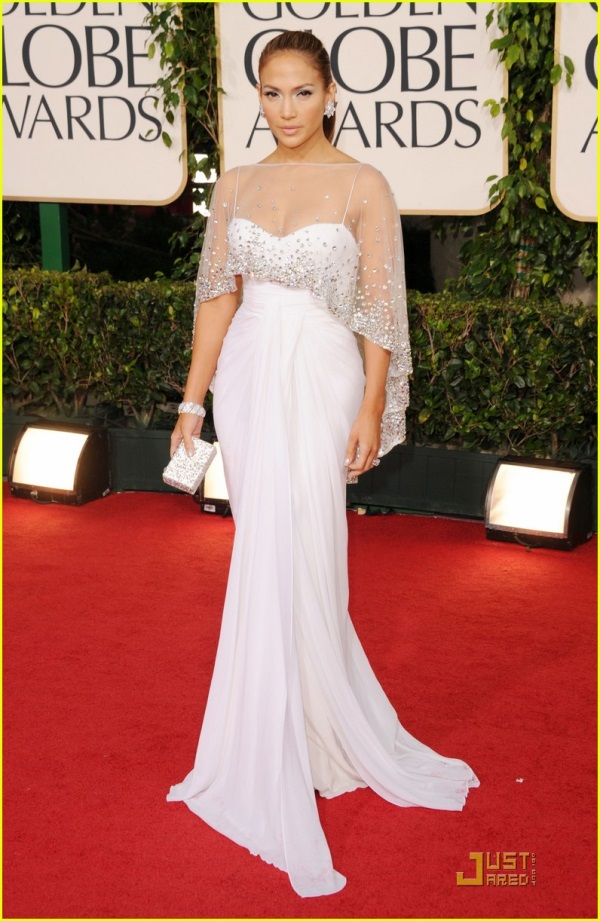 J.Lo Dress 2018