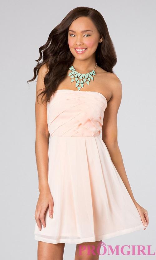 Prom dresses for short girls 2017-2018