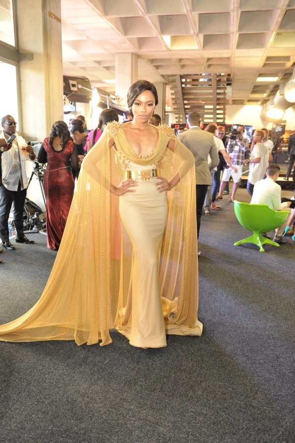 Bonang Matheba Red Carpet Dresses 2017 2018 B2b Fashion
