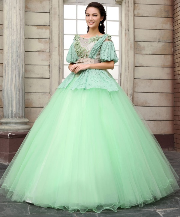 b5608a3f75ce Modern Designer Ball Gowns Vignette - Top Wedding Gowns ...