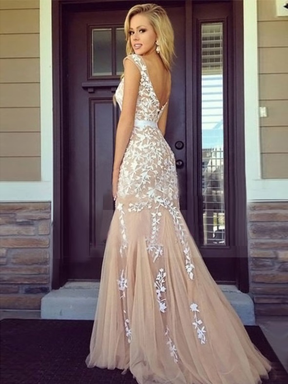 Unique Prom Dresses 2019 Tumblr
