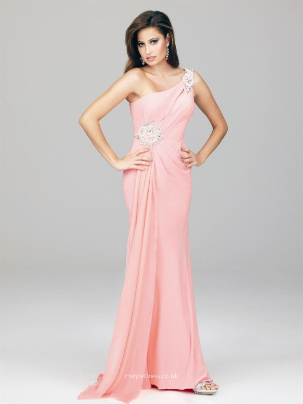 Perfect Beautiful Pink Prom Dresses Photo - Dress Ideas For Prom ...