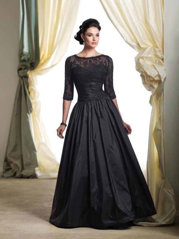Designer Evening Gowns With Sleeves 2017 2018 B2b Fashion