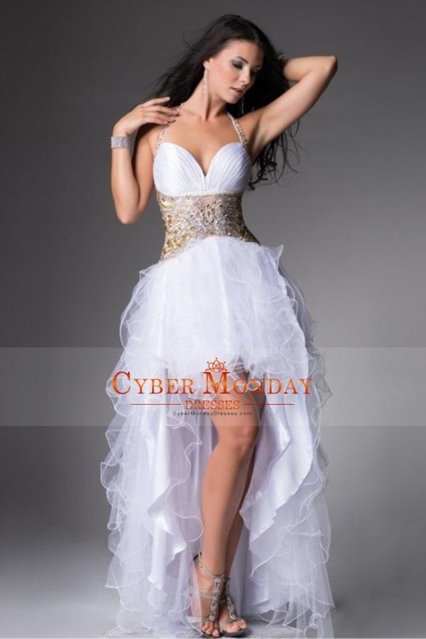 a0bb6667bd2 White prom dresses tumblr 2017-2018