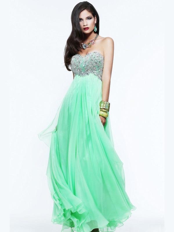 Lime green queen - 4 7