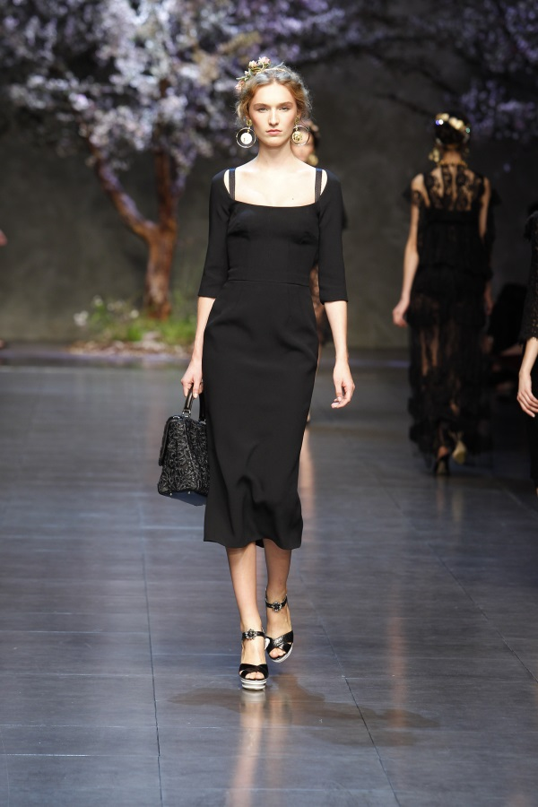 dolce and gabbana evening gowns 20162017 b2b fashion
