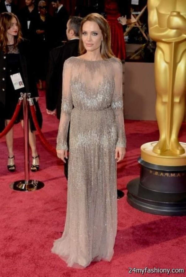 angelina jolie dresses 2017 - photo #1