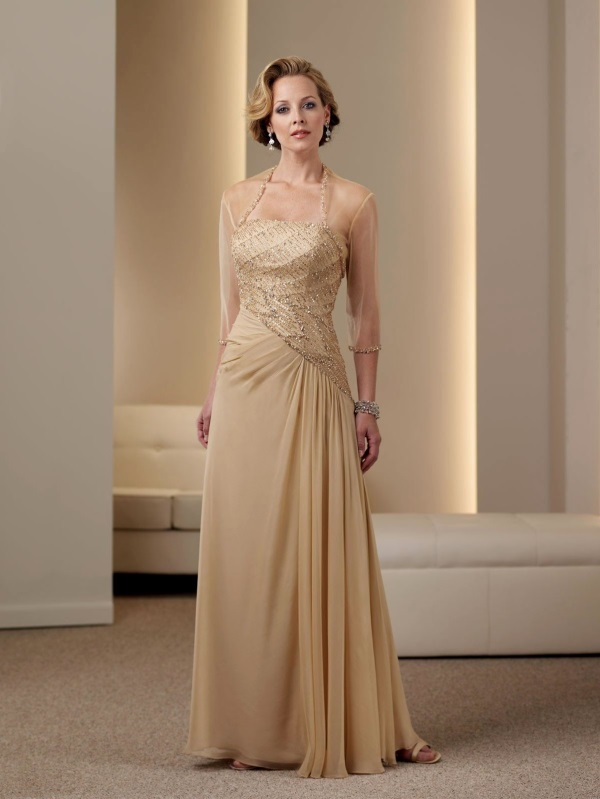 Mother of the Bride Wedding Dresses