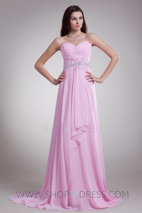 Sweetheart Neckline Dresses