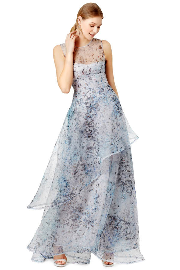 Mother of the bride dresses beach wedding looks b2b fashion for Garden wedding dresses mother of the bride