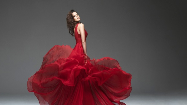 Most Beautiful Red Prom Dresses In The World 2016-2017