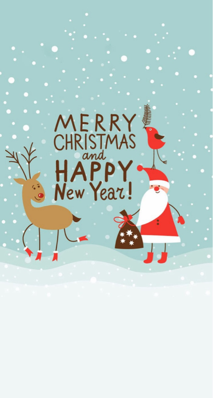 Merry Christmas And Happy New Year images 2017-2018 | B2B ...