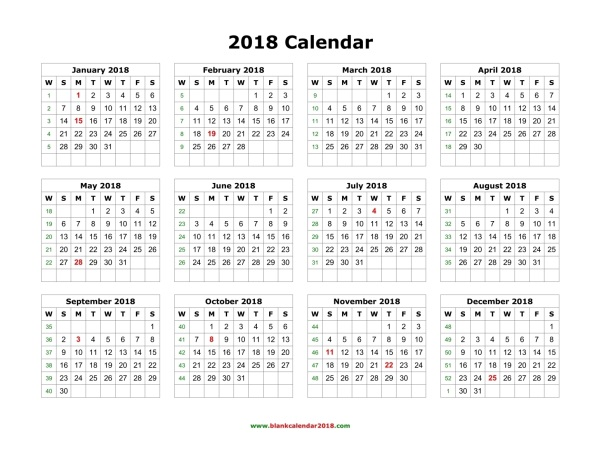 Hello January Calendar images 2017-2018 | B2B Fashion