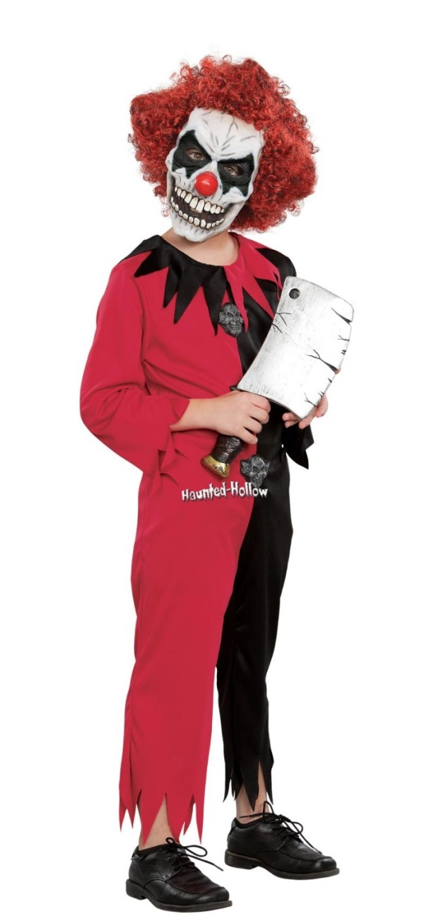 Halloween Scary Costumes Images 2017 2018 B2b Fashion