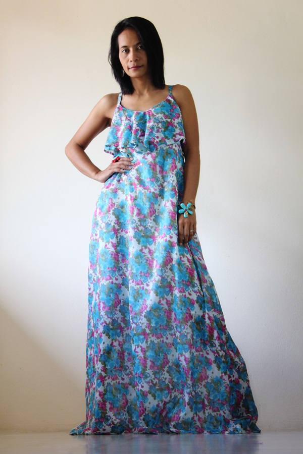 Casual summer dresses 2016-2017 | B2B Fashion - photo #4
