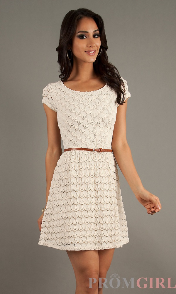 Casual Summer Dresses 2016-2017 | B2B Fashion