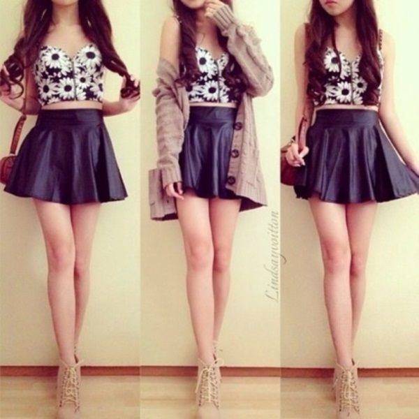Cute Dress Outfits