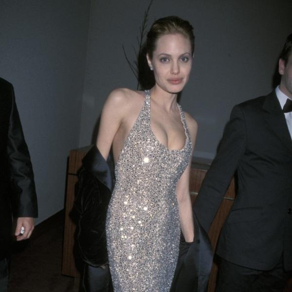 Angelina Jolie Dresses 2017 2018 B2B Fashion