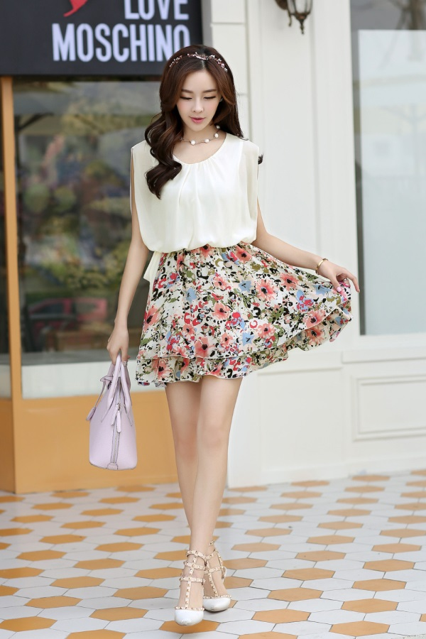 d2ccae076155 8 Korean Fashion Outfits ♡ 韓式可愛時裝打扮 (Fashiontoany