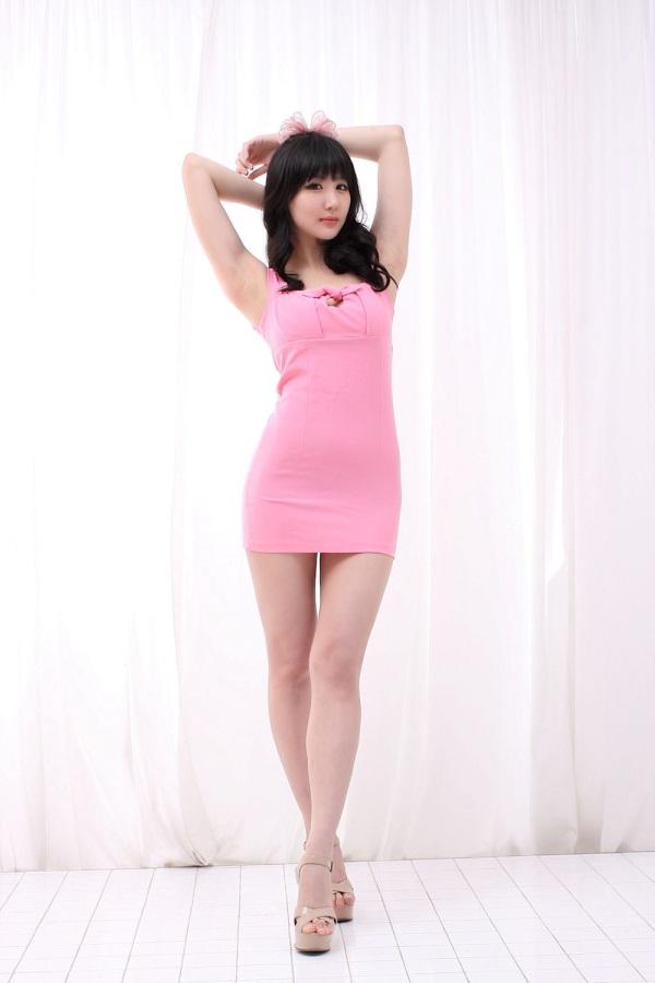 Cute korean dresses 2016-2017