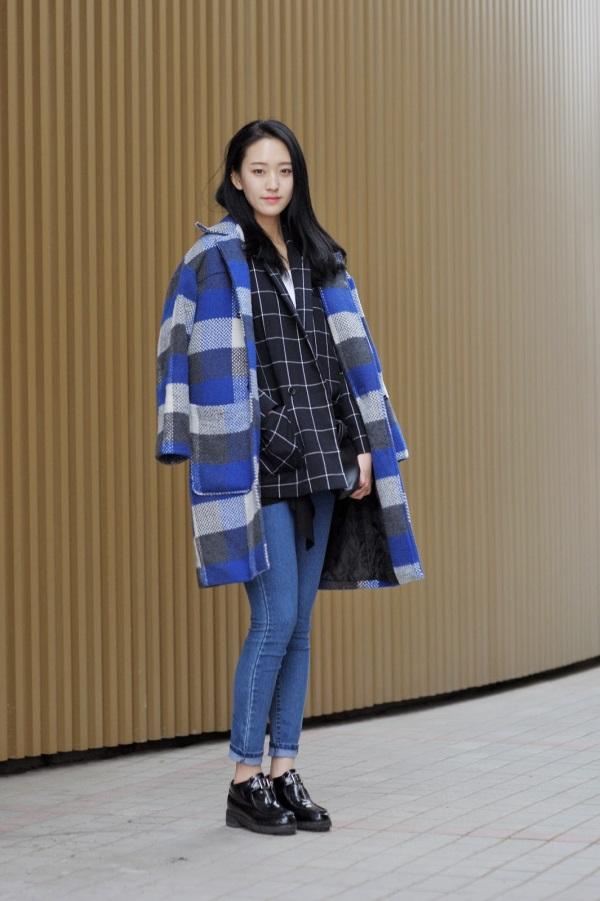 Korean Winter Style Fashion