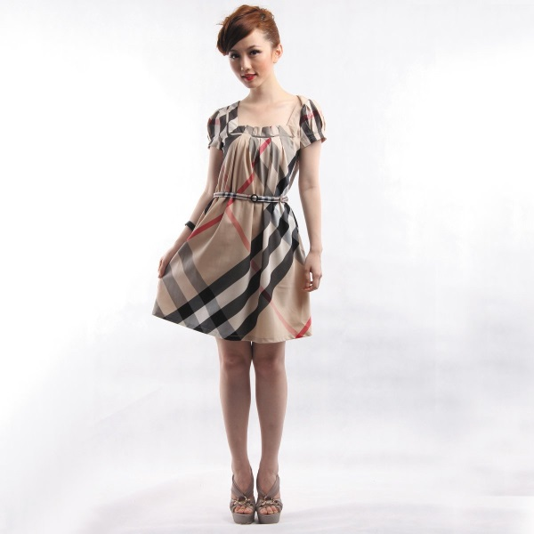 Casual Dresses 2012