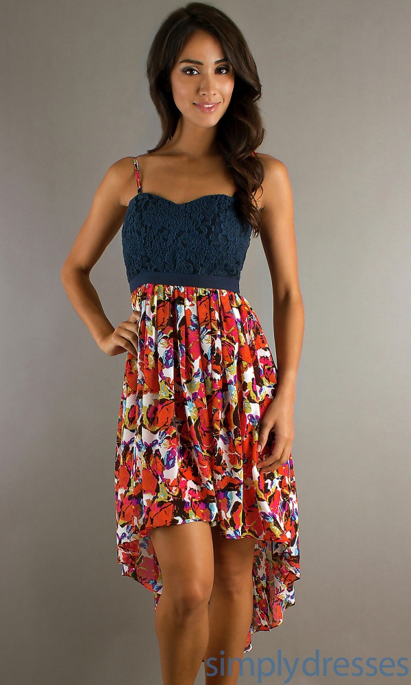 Casual summer dresses 2016-2017 | B2B Fashion