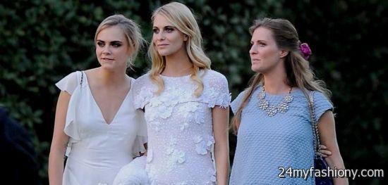 242deff9f165 100 best celebrity wedding guest dresses looks