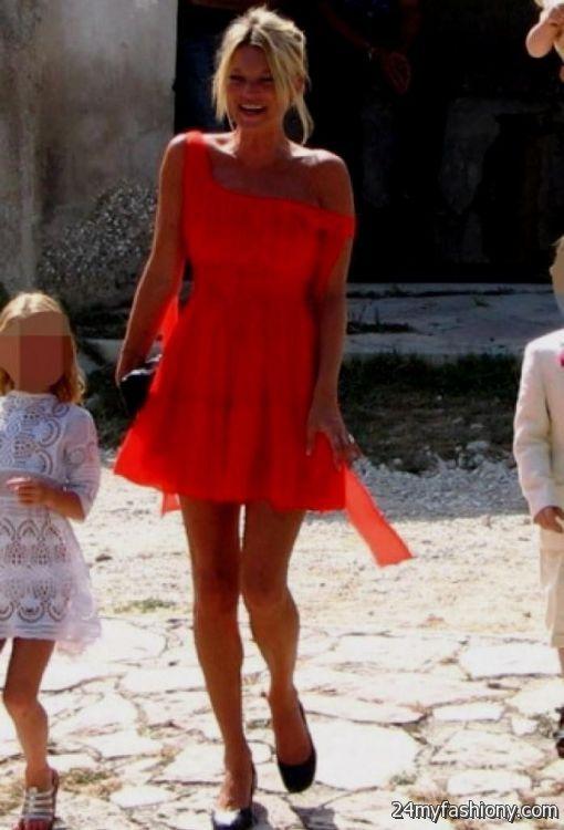 0ff408dac7 100 best celebrity wedding guest dresses looks | B2B Fashion