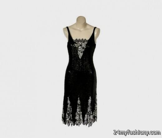1920s inspired dresses for sale 2016-2017 » B2B Fashion