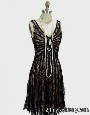 1920s inspired dresses for sale 2016-2017 | B2B Fashion
