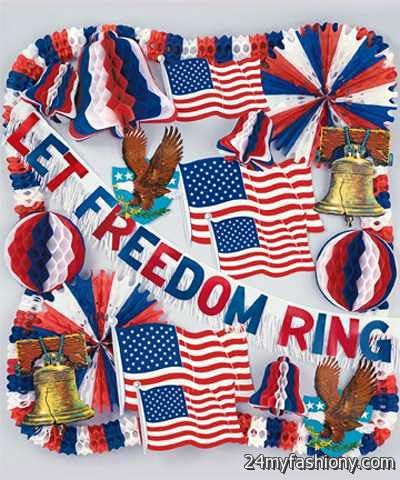 4th of july decorations images 2016 2017 b2b fashion for 4 of july decorations