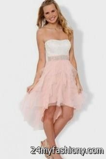 Formal Dress for 8th Graders