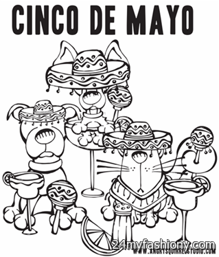 Cinco de mayo drawings images 2016 2017 b2b fashion for Cinco de mayo coloring pages