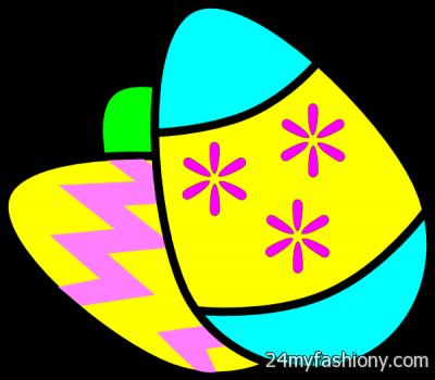 Easter Eggs Clip Art images 2016-2017 | B2B Fashion
