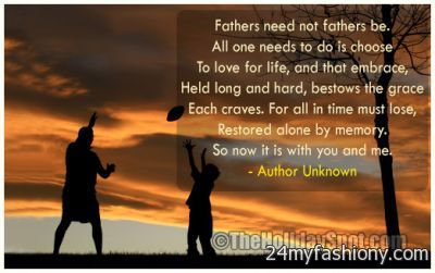 Fathers Day Religious