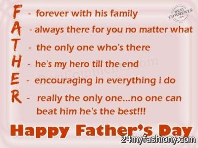 Fathers Day Quotes From Daughter Tumblr Images Looks B2b Fashion