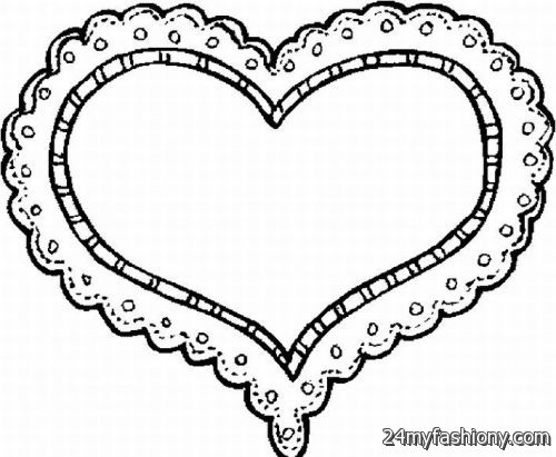 christian february coloring pages - photo#18