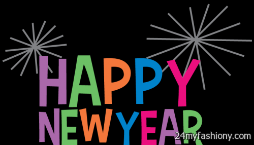 Free New Years Day Clip Art images 2016-2017 » B2B Fashion